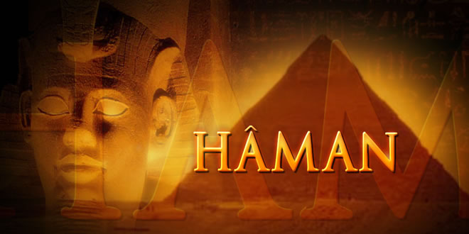Image result for haman an egyptian