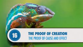 Chapter 16: The Proof of Cause and Effect