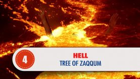 HELL, 4:Tree of Zaqqum