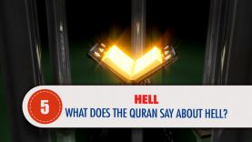HELL, 5:What Does the Quran Say about Hell?