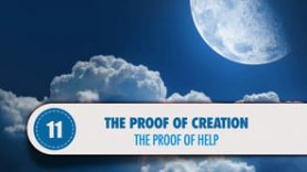 Proof #11: The Proof of Help