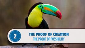 Proof #2: The Proof of Possibility