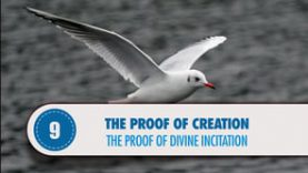 Proof # 9: The proof of Divine Incitation