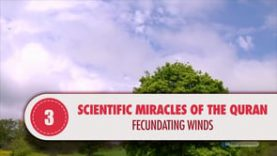 Scientific Miracles of the Quran, 3 – Fecundating Winds