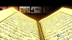 The News of Ghayb From The Qur'an, 9:THE DEATH OF ABU LAHAB ON DISBELIEF (KUFR)