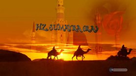 15 # The conquest of Hz. Muhammad (peace be upon him) in hearts