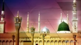 16 # The religion he conveyed is one of the evidences of his prophethood