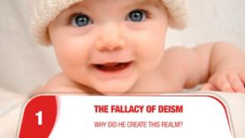 Deism-1- Why were so valuable feelings given to man?